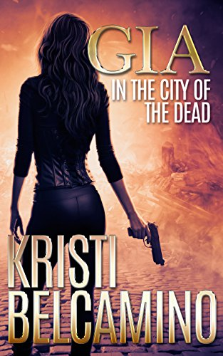 GIA IN THE CITY OF THE DEAD Book 1_cover